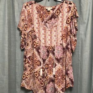 Women's Style & Co Top